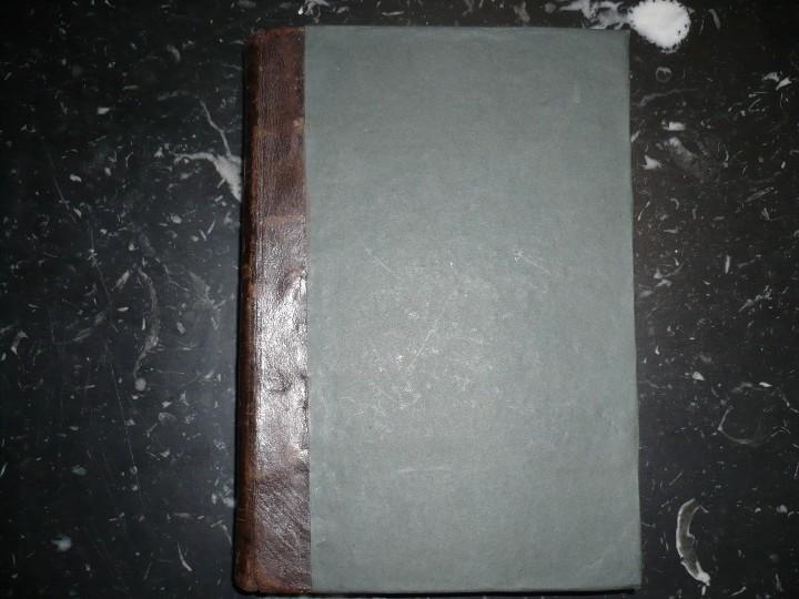 Libros antiguos: EXPLICACION HISTORICA DE LAS INSTITUCIONES DE JUSTINIANO M.ORTOLAN 1872 - Foto 9 - 105316767