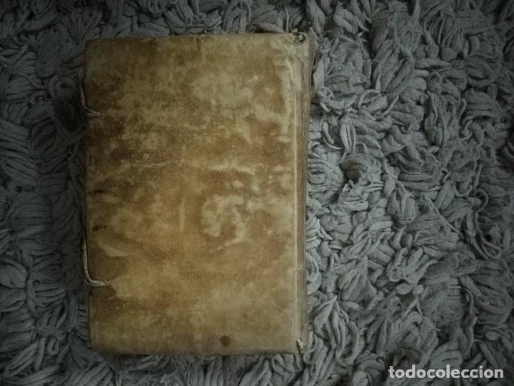 Libros antiguos: Librería de Escribanos. Tomo II. En Pergamino. 1774 Joseph Febrero - Foto 6 - 106773387