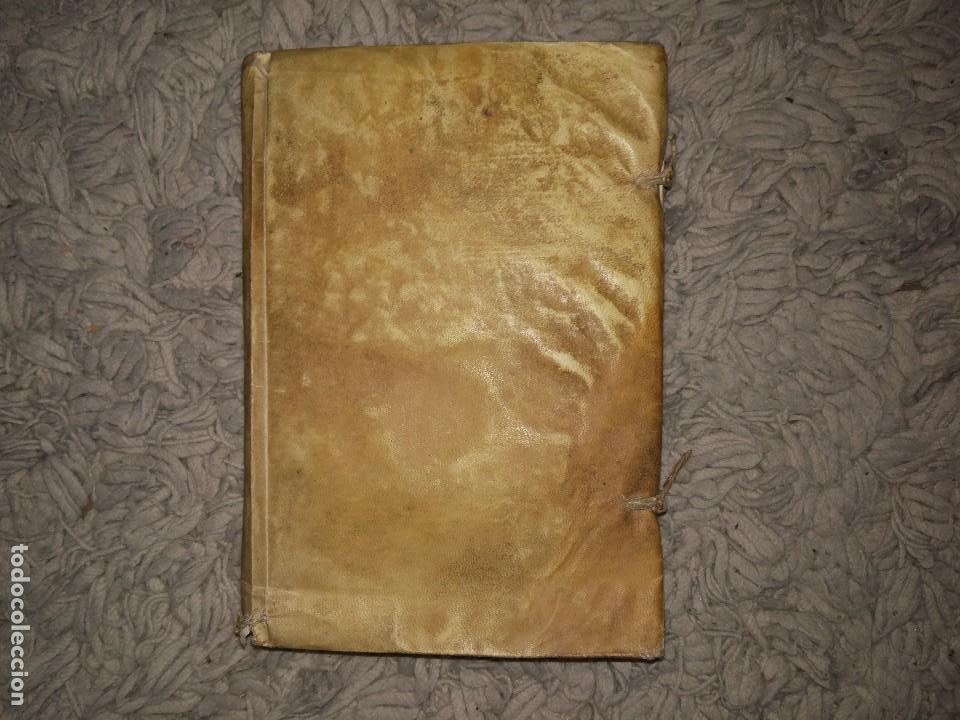 LIBRERÍA DE ESCRIBANOS. TOMO II. EN PERGAMINO. 1774 JOSEPH FEBRERO (Libros Antiguos, Raros y Curiosos - Ciencias, Manuales y Oficios - Derecho, Economía y Comercio)