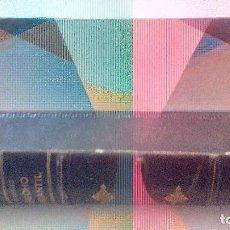 Livres anciens: ESTUDIO SOBRE DERECHO MERCANTIL VIGENTE CUBA ESPAÑA PERU EL SALVADOR-RAFAEL RODRIGUEZ ALTUNAGA-1917. Lote 107247355