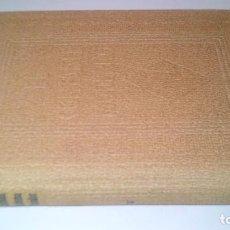 Libros antiguos: LA CONTABILIDAD POR EL SISTEMA CENTRALIZADOR-LEON BATARDON-EDITORIAL LABOR-1932. Lote 107250691