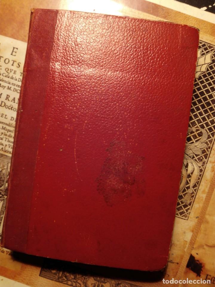 Libros antiguos: LEY ELECTORAL DIPUTADOS A CORTES - ALICANTE 1907 - EDITA LA VOZ DE ALICANTE - RARO EN COMERCIO - Foto 2 - 107487787
