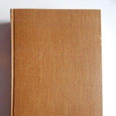 Libros antiguos: PREU DE COST INDUSTRIAL - FERRAN BOTER MAURÍ - AUTÓGRAFO DEDICATORIA - 1934 1ª EDIC. - CATALÀ. Lote 107500683