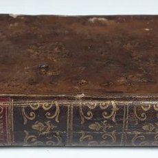 Libros antiguos: AUMENTO DEL COMERCIO CON SEGURIDAD DE LA CONCIENCIA. JOSEPH M.N. IMP S.M. 1785.. Lote 108042471