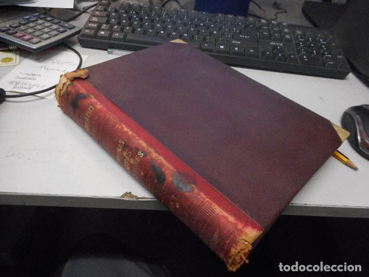 LIBRO 1898 EL ABOGADO POPULAR TOMO 1 (Libros Antiguos, Raros y Curiosos - Ciencias, Manuales y Oficios - Derecho, Economía y Comercio)