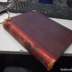 Libros antiguos: LIBRO 1898 EL ABOGADO POPULAR TOMO 1 . Lote 110025751