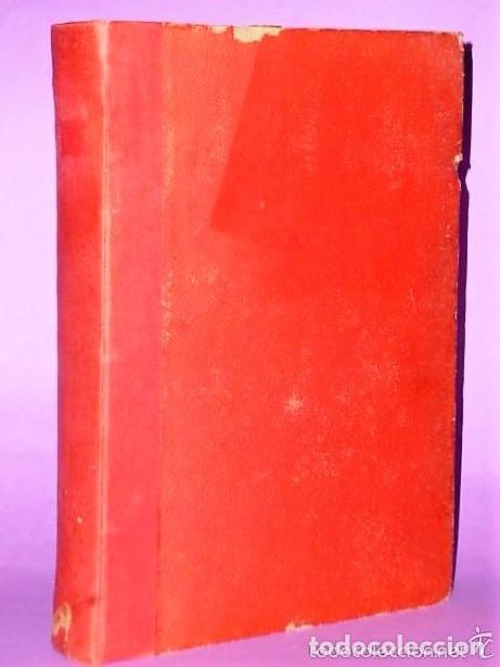 Libros antiguos: APÉNDICE A LA COLECCIÓN LEGISLATIVA QUE FORMA PARTE DEL DICCIONARIO DE FERRO-CARRILES. (1875) - Foto 2 - 110729287