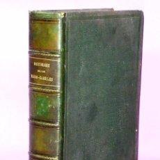 Libros antiguos: DICCIONARIO RAZONADO LEGISLATIVO Y PRÁCTICO DE LOS FERRO-CARRILES ESPAÑOLES ... (1869). Lote 110731675
