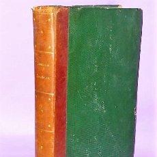 Libros antiguos: COLECCIÓN DE CÁNONES Y DE TODOS LOS CONCILIOS DE LA IGLESIA D ESPAÑA Y DE AMÉRICA.TOMO V (Y ÚLTIMO). Lote 112026875