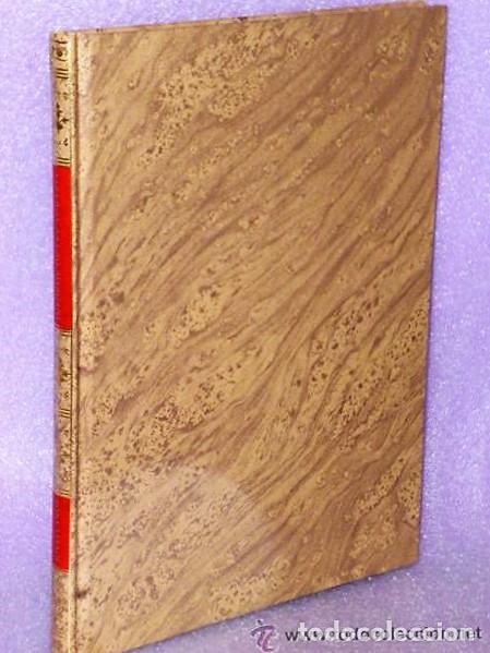 INFORME DE LEY AGRARIA (FACSÍMIL+LIBRETO DE PRESENTACIÓN.) (Libros Antiguos, Raros y Curiosos - Ciencias, Manuales y Oficios - Derecho, Economía y Comercio)