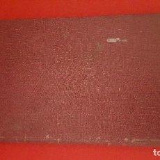 Libros antiguos: DICCIONARIO DE JURISPRUDENCIA. ANDRÉS MANCEBO FERNÁNDEZ. 1930.. Lote 113074047