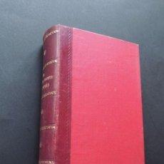 Libros antiguos: EL DERECHO VIGENTE EN ESPAÑA ( ALUMNOS DERECHO USUAL ) BALDOMERO ARGENTE - ALFONSO RETORTILLO 1907. Lote 113093647