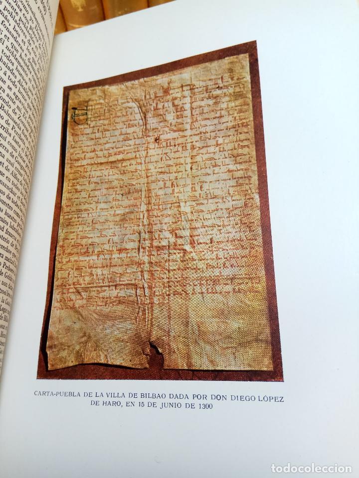 Libros antiguos: UN SIGLO EN LA VIDA DEL BANCO DE BILBAO - PRIMER CENTENARIO (1857-1957) - BILBAO - 1957 - - Foto 9 - 113260739