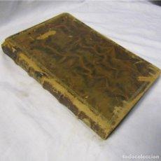 Libros antiguos: CONGRESO DE ABOGADOS MADRID 1932 UNIÓN NACIONAL DE ABOGADOS. Lote 113618643