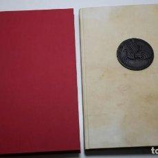 Libros antiguos: EL LLIBRE DELS PRIVILEGIS DE VALENCIA,(FACSIMIL). Lote 165818946