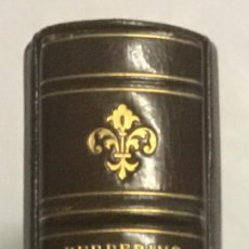 Libros antiguos: VIATORIUM SEU DIRECTORIUM IURIS: EX VISCERIBUS ET MEDULLIS IURIS USTRIUSQ[UE] EXCERPTUM... BRUGALLA. Lote 113748399