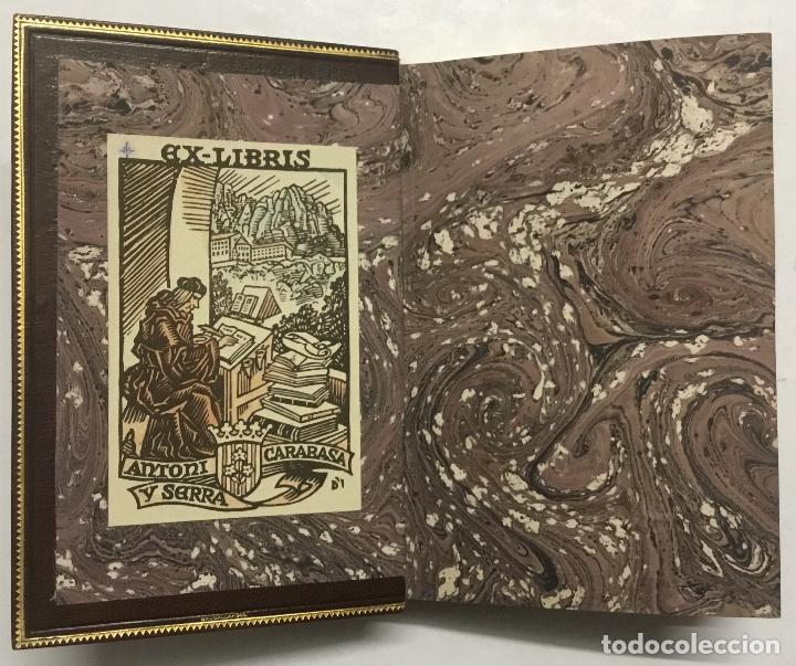 Libros antiguos: VIATORIUM SEU DIRECTORIUM IURIS: EX VISCERIBUS ET MEDULLIS IURIS USTRIUSQ[UE] excerptum... BRUGALLA - Foto 5 - 113748399