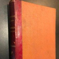 Libros antiguos: REPERTORIO DE JURISPRUDENCIA 1932.. Lote 114507375