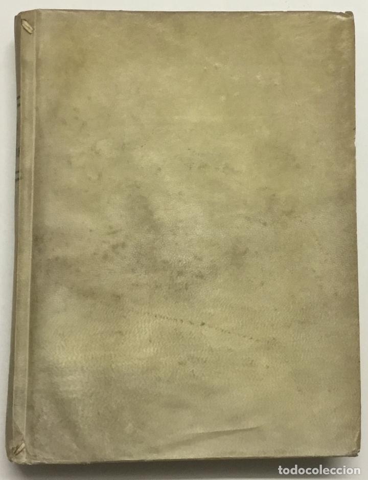 Libros antiguos: ARTIS NOTARIAE THEORICA, Ad usum Juvenum educandorum in Gymnasio noviter à Collegio Notariorum Publi - Foto 6 - 114799624