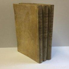 Libros antiguos: VARIAE RESOLUTIONES JURIS CIVILIS, COMMUNIS, ET REGII, TOMIS TRIBUS DISTINCTAE... GÓMEZ, ANTONIO.. Lote 114154760