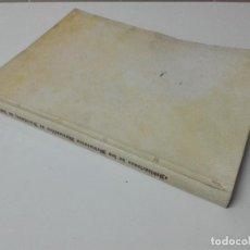 Libros antiguos: ORDINACIONS DE LOS MEDIADORES MERCANTILES DE BARCELONA TIRADA NUMERADA DE 100 EJEMPLARES PERGAMINO. Lote 114962423