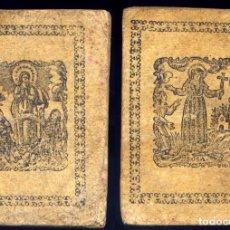 Libros antiguos: IFERN, FRANCESC. COMPENDI BREU DE LAS QUATRE REGLAS GENERALS DE LA ARISMETICA PRACTICA. GIRONA(1735). Lote 115067823