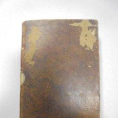 Libros antiguos: MANUAL TEORICO-PRACTICO DE LOS JUICIOS DE INVENTARIO Y PARTICION DE HERENCIAS.D.EUGENIO DE TAPIA1832. Lote 115690535