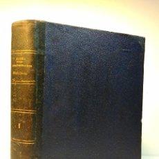 Libros antiguos: PRONTUARIO DE LA ADMINISTRACIÓN MUNICIPAL...TOMO I. FREIXA Y RABASÓ, E. 1876. 2ª ED. AMPLIADA. Lote 116108391