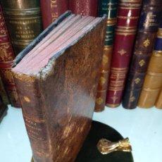 Libros antiguos: ILUSTRACIÓN DEL DERECHO REAL DE ESPAÑA - DON JUAN SALA - TOMO II - MADRID - 1820 - . Lote 116817187