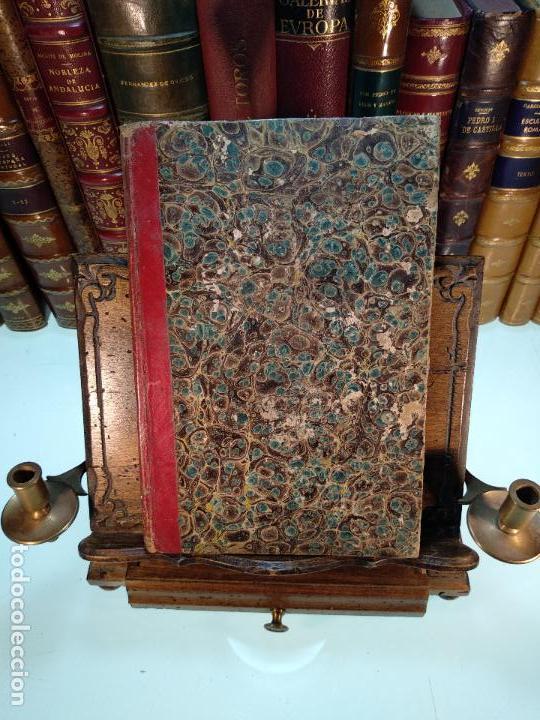 Libros antiguos: DISCURSOS PRONUNCIADOS EN DEFENSA DE D. CLAUDIO FONTANELLAS - D. JOSÉ INDALECIO CASO - CIRCA 1860 - - Foto 2 - 116902107