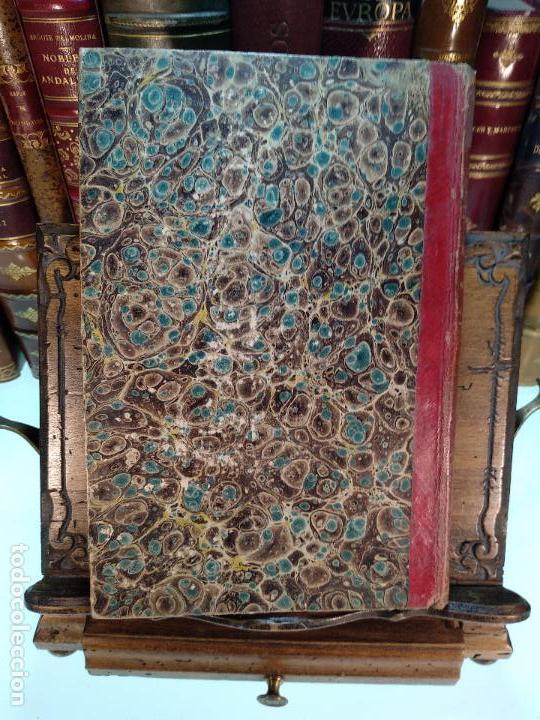 Libros antiguos: DISCURSOS PRONUNCIADOS EN DEFENSA DE D. CLAUDIO FONTANELLAS - D. JOSÉ INDALECIO CASO - CIRCA 1860 - - Foto 8 - 116902107