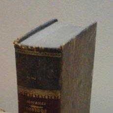 Libros antiguos: CÓDIGOS ANTIGUOS DE ESPAÑA, VOLUMEN II. MARCELO MARTÍNEZ ALCUBILLA.. Lote 117634183