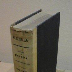 Libros antiguos: CÓDIGOS ANTIGUOS DE ESPAÑA, VOLUMEN II. MARCELO MARTÍNEZ ALCUBILLA.. Lote 117634407