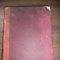 Libros antiguos: EL ABOGADO POPULAR. D. PEDRO HUGUET Y CAMPAÑÁ. TOMO II. MANUEL SOLER, EDITOR. 1898.. Lote 118531919