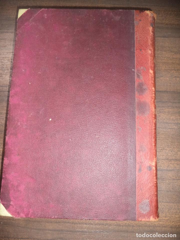 Libros antiguos: EL ABOGADO POPULAR. D. PEDRO HUGUET Y CAMPAÑÁ. TOMO II. MANUEL SOLER, EDITOR. 1898. - Foto 4 - 118531919