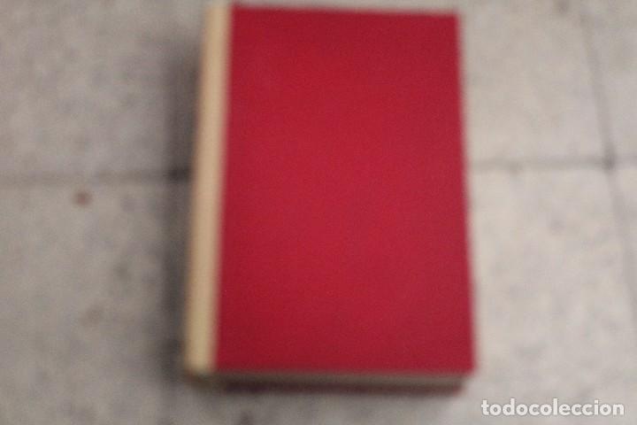 Libros antiguos: ARANZADI LIBRO DERECHO JURISPRUDENCIA, LEGISLACIÓN 1989, 1990, 1991 - Foto 5 - 119941735