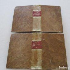 Libros antiguos: EL CÓDIGO PENAL CONFORME Á LA DOCTRINA ESTABLECIDA POR EL TRIBUNAL SUPREMO. DOS TOMOS. RM86178. Lote 119982699