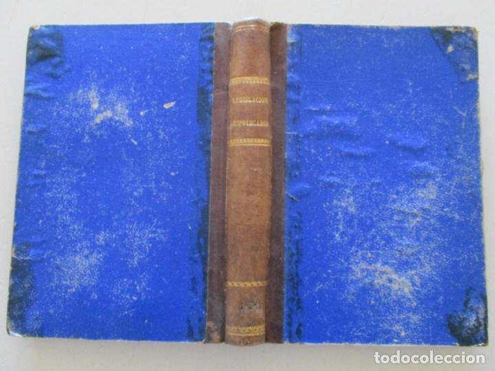 NOVÍSIMA LEGISLACIÓN HIPOTECARIA DE ESPAÑA. RM86182. (Libros Antiguos, Raros y Curiosos - Ciencias, Manuales y Oficios - Derecho, Economía y Comercio)