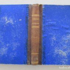 Libros antiguos: NOVÍSIMA LEGISLACIÓN HIPOTECARIA DE ESPAÑA. RM86182.. Lote 119983823