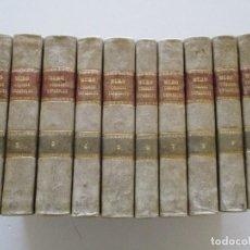 Libros antiguos: D. JOSÉ MURO MARTÍNEZ (REDACT.) CÓDIGOS ESPAÑOLES Y COLECCIÓN LEGISLATIVA RM86188. Lote 119985235