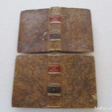 Libros antiguos: LEYES DE HACIENDA DE ESPAÑA CONFORME A LOS TEXTOS OFICIALES. DOS TOMOS. RMT86199. Lote 119987623