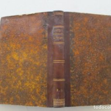 Livres anciens: P. JOSÉ MENDIVE ELEMENTOS DEL DERECHO NATURAL. RM86238. Lote 120667787