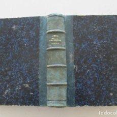 Libros antiguos: DR. D. TEODORO PEÑA FERNÁNDEZ TRATADO DE HACIENDA PÚBLICA. RMT86270. Lote 120674347