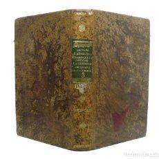 Libros antiguos: 1832 - ORTÍZ DE ZÚÑIGA: DEBERES Y ATRIBUCIONES DE CORREJIDORES, JUSTICIAS Y AYUNTAMIENTOS DE ESPAÑA. Lote 120851591