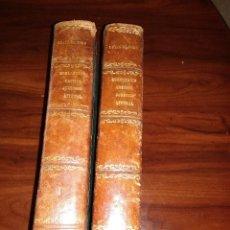 Libros antiguos: LAS OCHENTA Y TRES LEYES DE TORO 1853. Lote 121258455