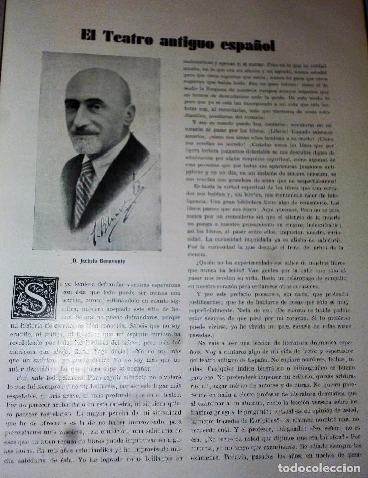 Libros antiguos: ALBUM NACIONAL DE LA ACTUALIDAD ESPAÑOLA. AÑO 1933 - Foto 5 - 121678519