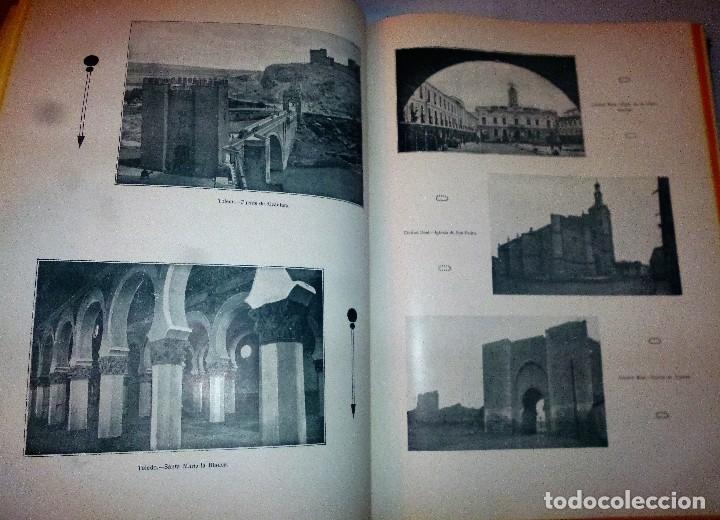 Libros antiguos: ALBUM NACIONAL DE LA ACTUALIDAD ESPAÑOLA. AÑO 1933 - Foto 8 - 121678519