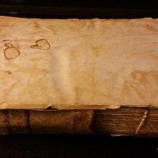Old books - 1762 - DIDACI COVARRUVIAS A LEIVA - OPERA OMNIA - TOMO I - 121959891