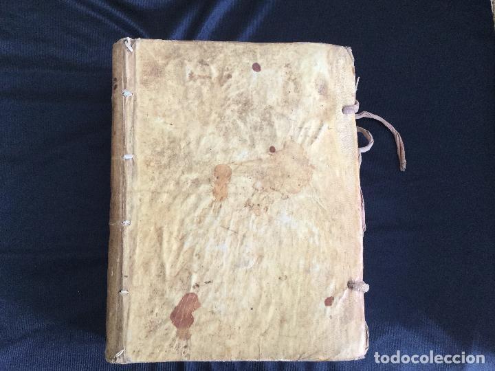 Libros antiguos: Corpus Iuris Civilis Romani, Carolus VI Romanorum Imperator Semper Augusto,1740 - Foto 9 - 122574423