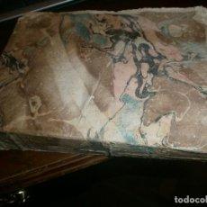 Libros antiguos: TEATRO DE LA LEGISLACIÓN UNIVERSAL DE ESPAÑA EN INDIAS TOMO IV ANTONIO JAVIER PEREZ LOPEZ 1792. Lote 124319155